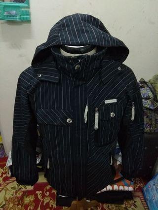 Decente Japan Hoodie Jacket