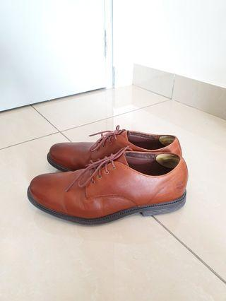 (Listing Offer) Timberland Oxfords sz 10us/uk9.5