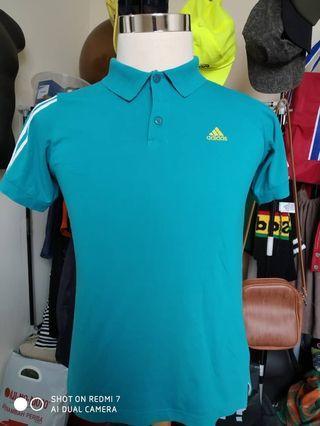 Adidas Collar Shirt
