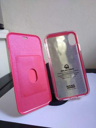 Iphone XR flip case