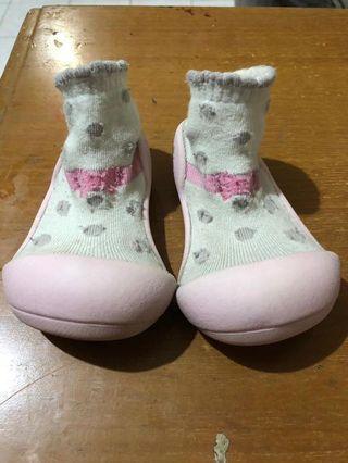 Attipas Prewalker Size M | Sepatu bayi | Baby Shoes
