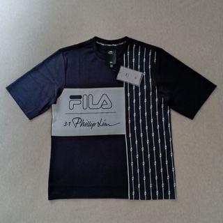 3.1 Phillip Lim X Fila 2019 Tshirt