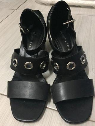 Charles & Keith sandals #1111special