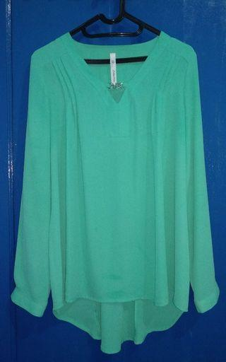 #1111special [Nego/barter] Blouse Tosca