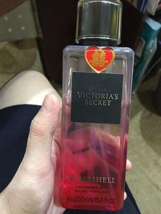 Body Mist Victoria Secret Boomshell #1111special