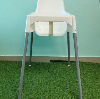 Ikea High Chair .