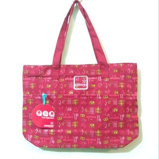 NEW!! Summer - Tote Bag #mauovo #1111special