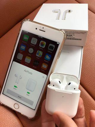 Apple Airpods 2 hight quality