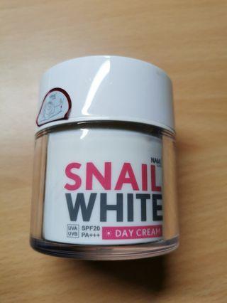 泰國snail white蝸牛霜