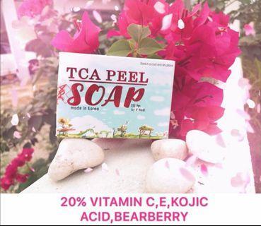 Whitening Soap Korea Soap