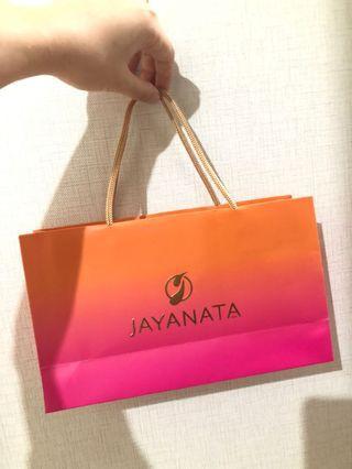 Paper Bag Jayanata