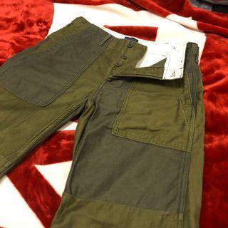 Levi's 工作褲(W28L32)