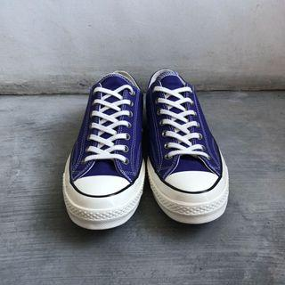 Converse CT 70s Purple Egret