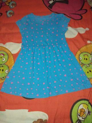 #1111special Dress Mothercare