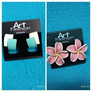 #1111special [Nego/barter] Anting giwang buy one get one free