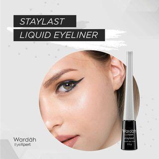 Eyeliner Liquid Wardah