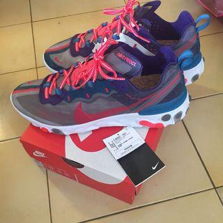 Nike 87