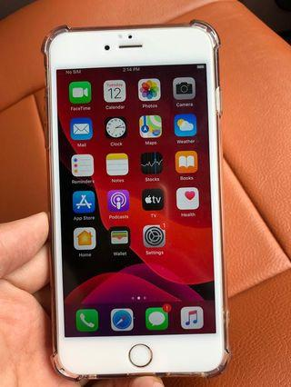 iphone 6splus 16gb MY