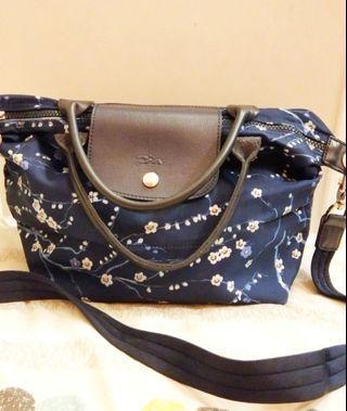 Longchamp bag preloved