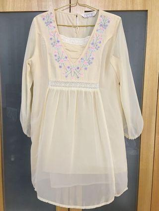 (Brand New) Somerset Bay Top/ Dress