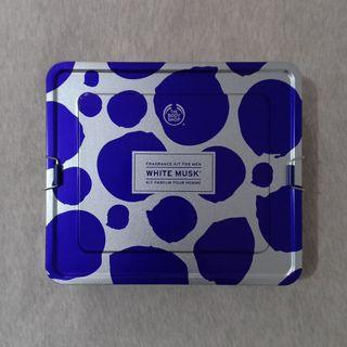 The Body Shop - White Musk Pour Homme Gift Set