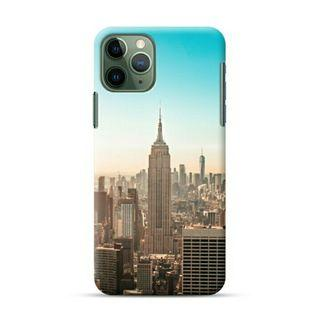 City Architecture iPhone 11 Pro Custom Hard Case