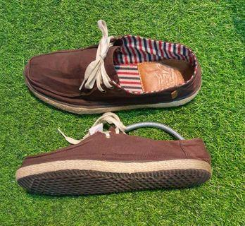 VANS Surf Siders V3648 (Japan Market)