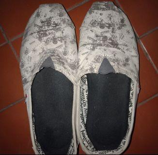 Sepatu Wakai #1111special