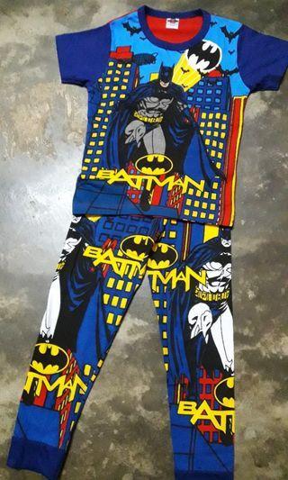 Baju Tidur Batman