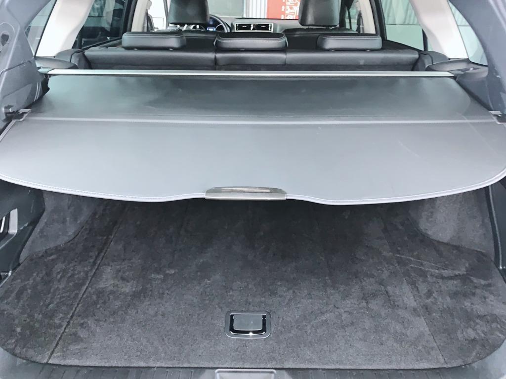 ✨正2018年 Subaru Outback 2.5i-S ES 珍珠白頂級版本✨