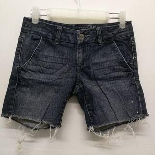 Refuge short jeans ripped (S) #cbsp28