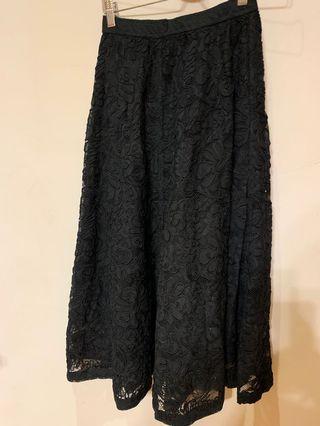 31/83 日本🇯🇵古著古典裙