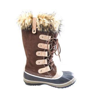 Sorel(Joan of Arctic) winter boots