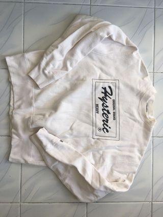 Vintage hysteric sweatshirt