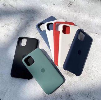 Case beludru Iphone original 6,7,8,x,xr,xsmax,11