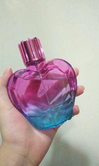 Love me  香水   100ml