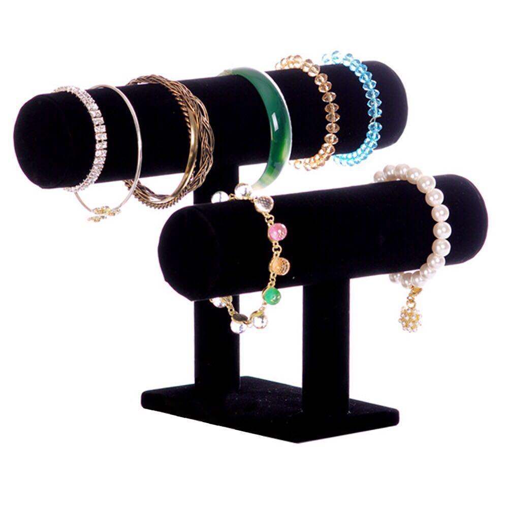 2 layer Bracelet Organizer