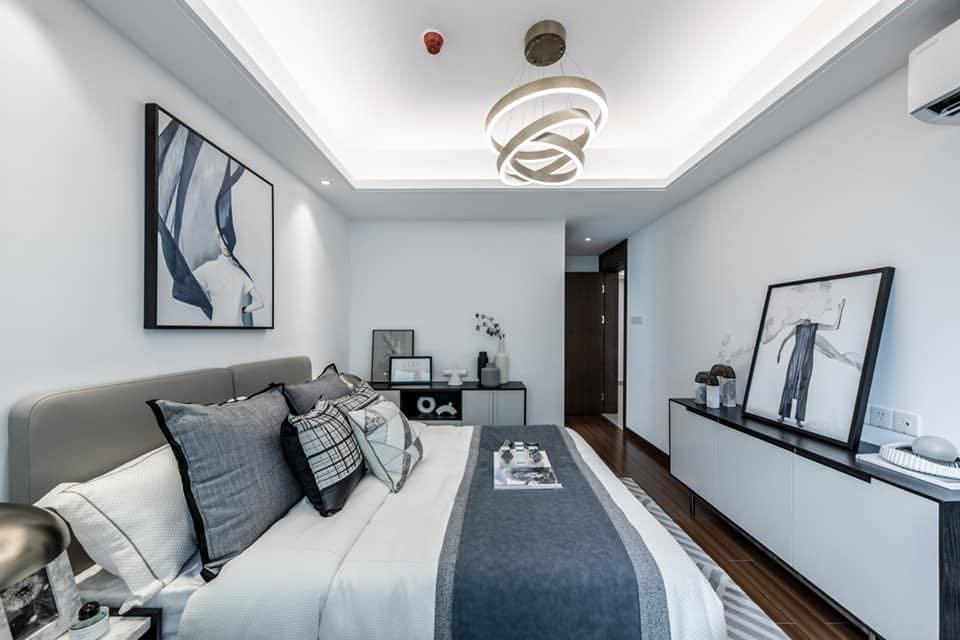 中山市區優質住宅盤推介#港人3成首期可按揭上會#週末免費睇樓團實地考察