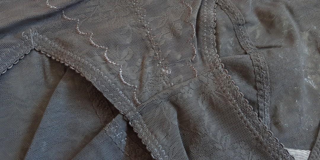 420D竹炭機能緹花束褲  塑身褲 1215 L #剁手時尚