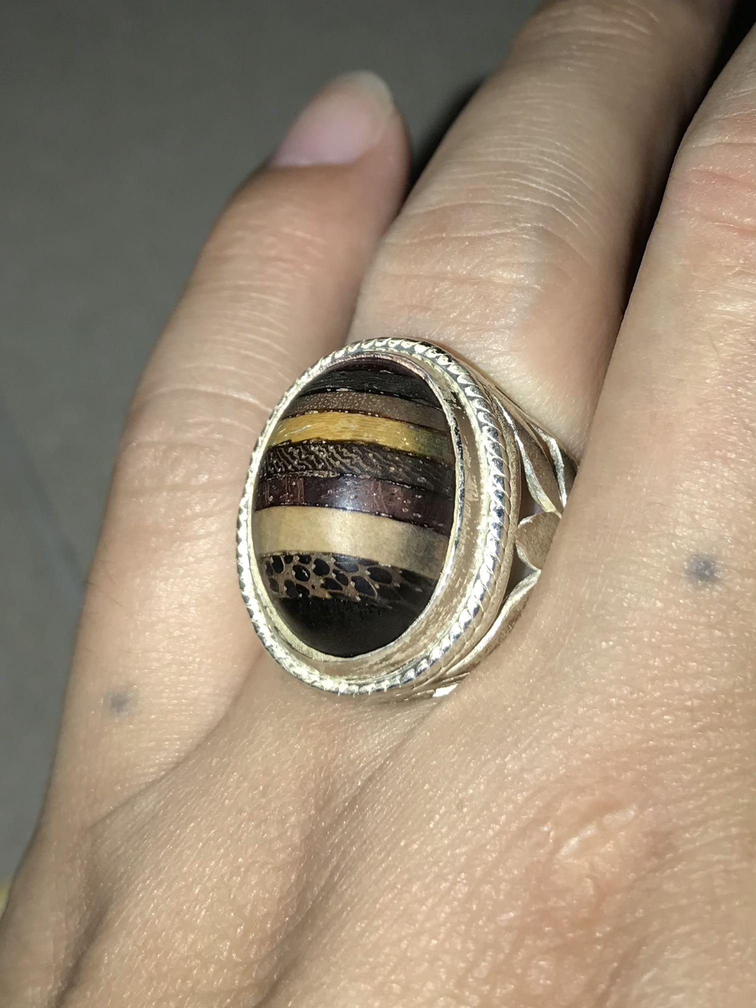 9 woods ring
