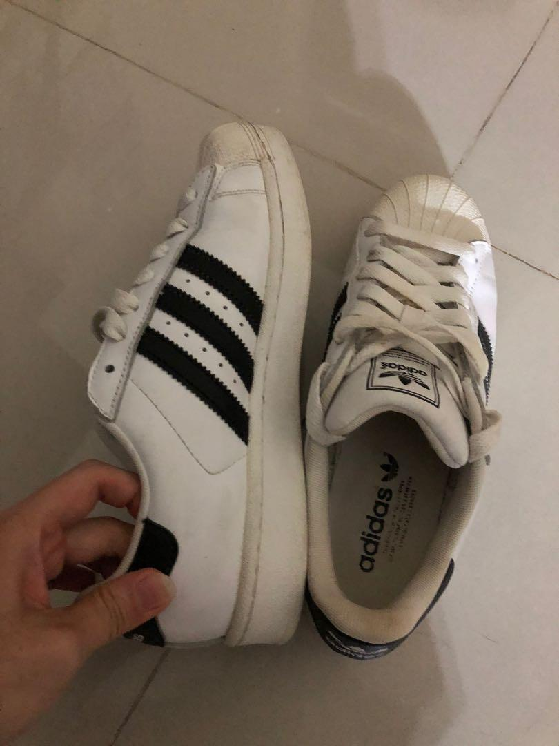 💯 Adidas Superstar