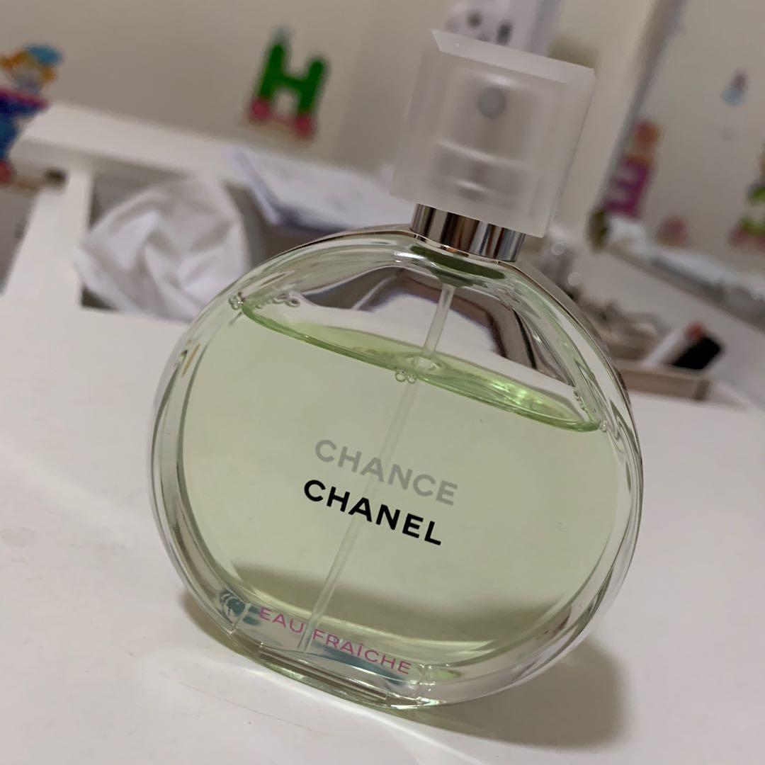 近新 Chanel香奈兒 綠色氣息 淡香水 50ml