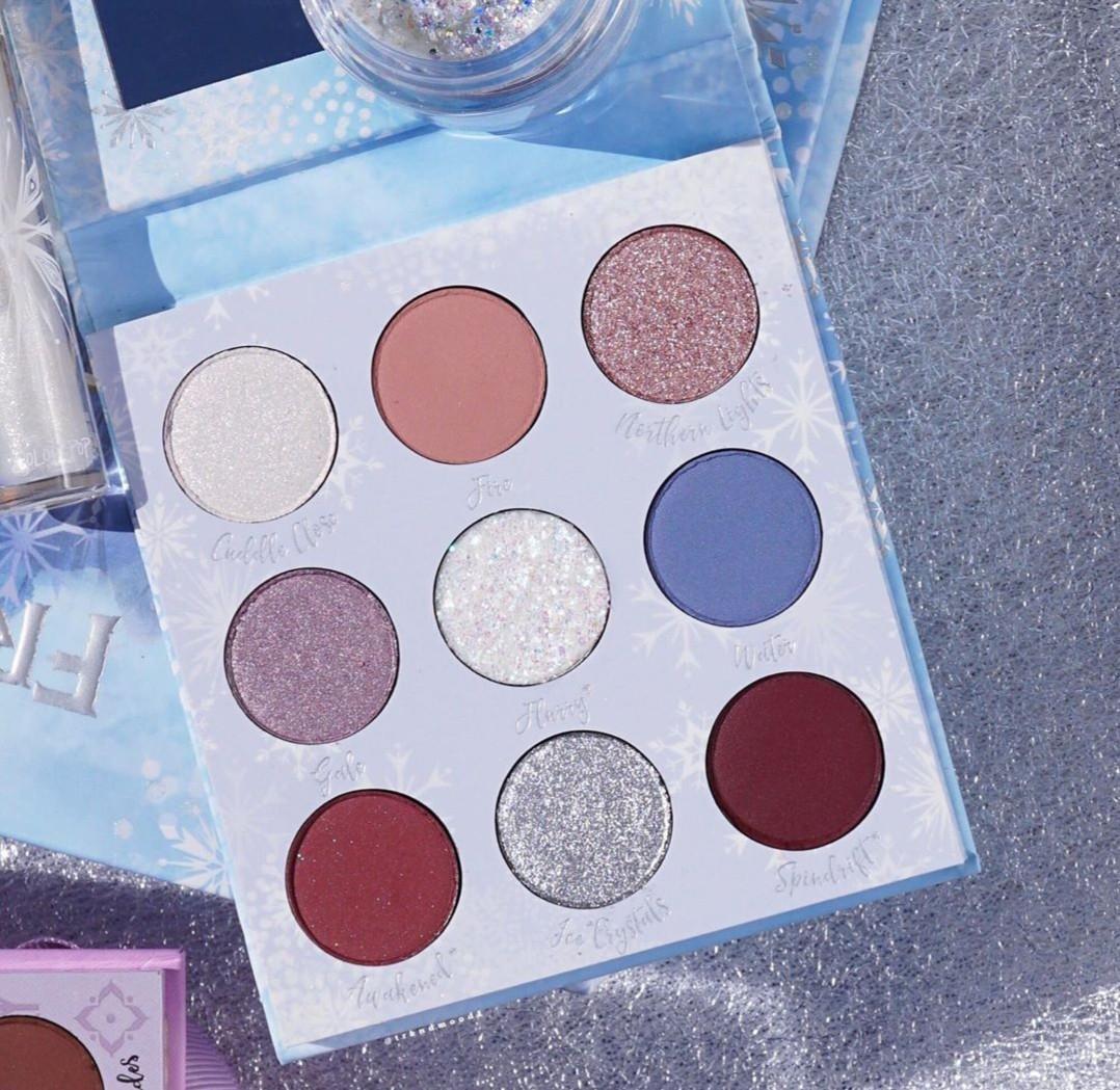 Colourpop X Disney Frozen II Going North Crème Lux Lipstick by Colourpop #18