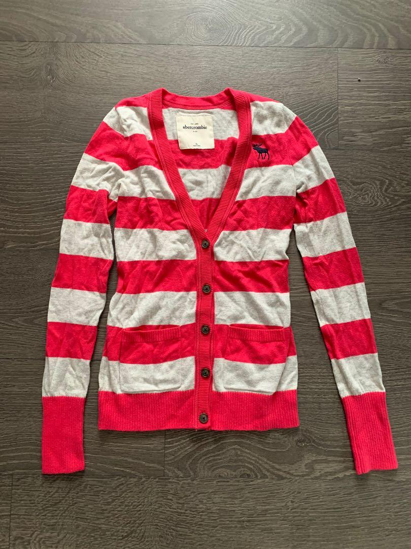 Abercrombie and Fitch Kids Size XL - Women's size XS Cardigan