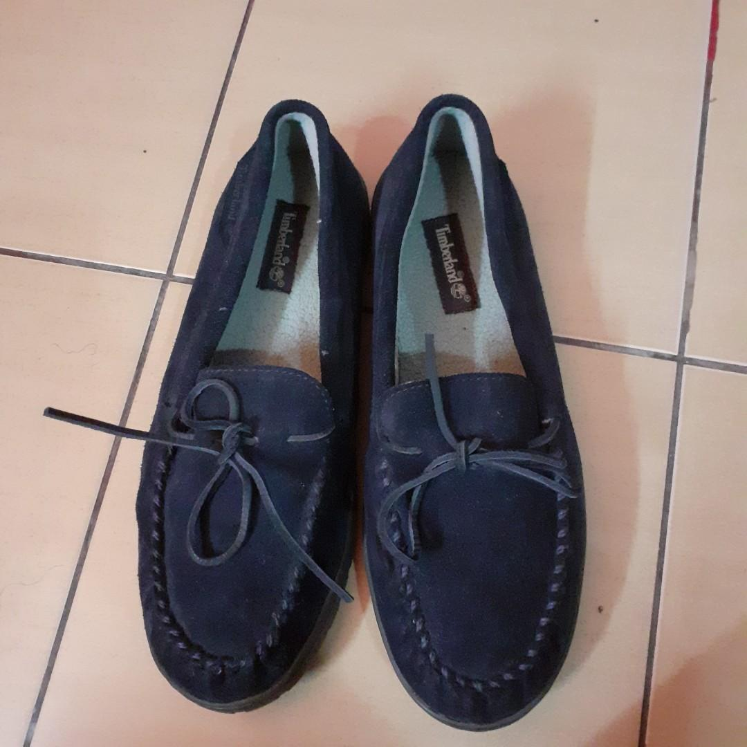 Authentic Timberland Loafer Shoes
