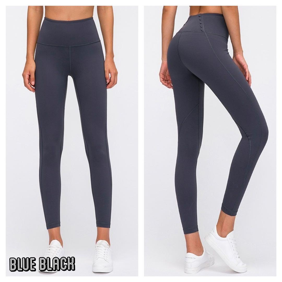 B76: Lift Up Sports Leggings (Premium)