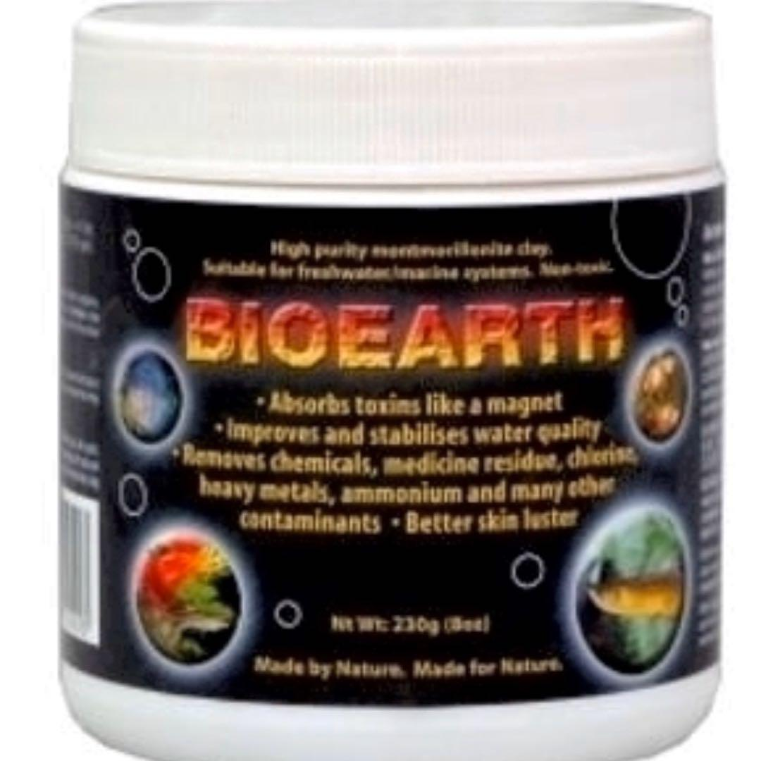 BIOEARTH 230g now $8