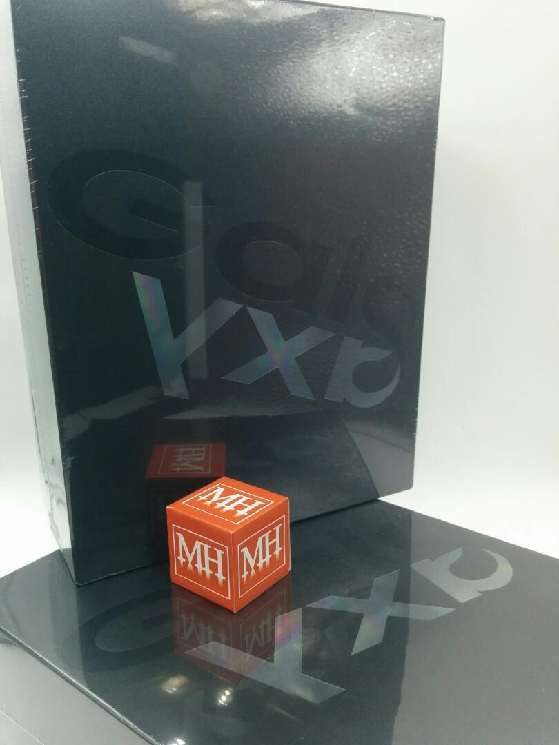 (soon)Black 512gb Samsung Galaxy fold sealed sg set MHNOV