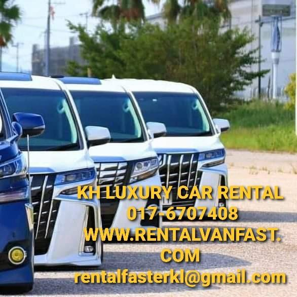 Car rental klang & shah alam ( 0176707408 ) free delivery