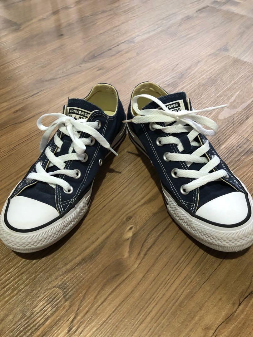 Converse Sneakers Size EUR 36